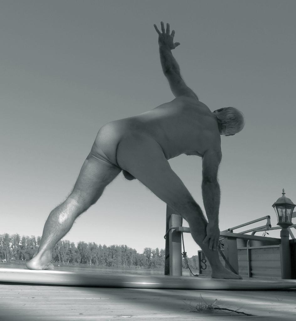 Yoga challenge naked-1147